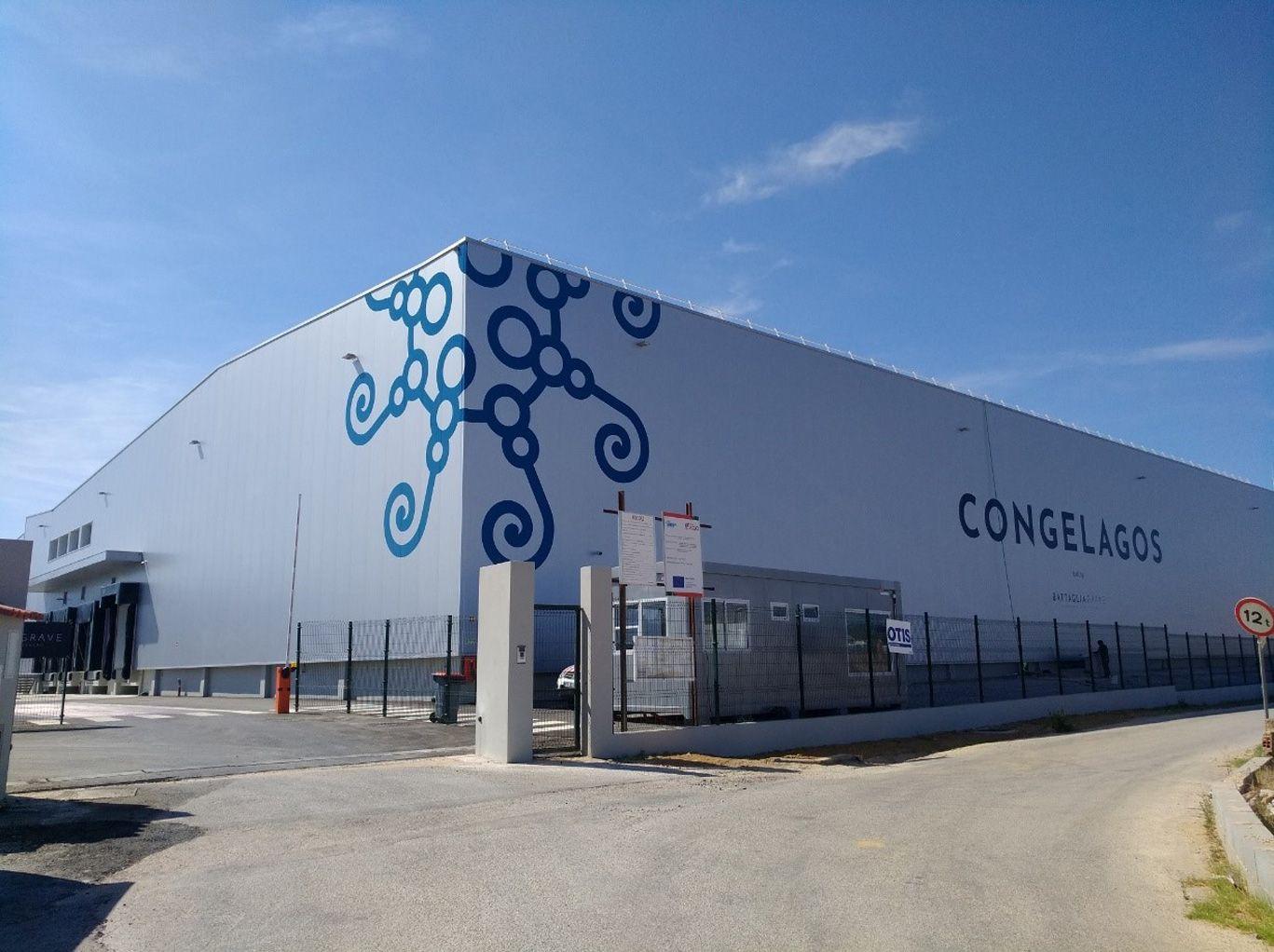 Fábrica da Congelagos