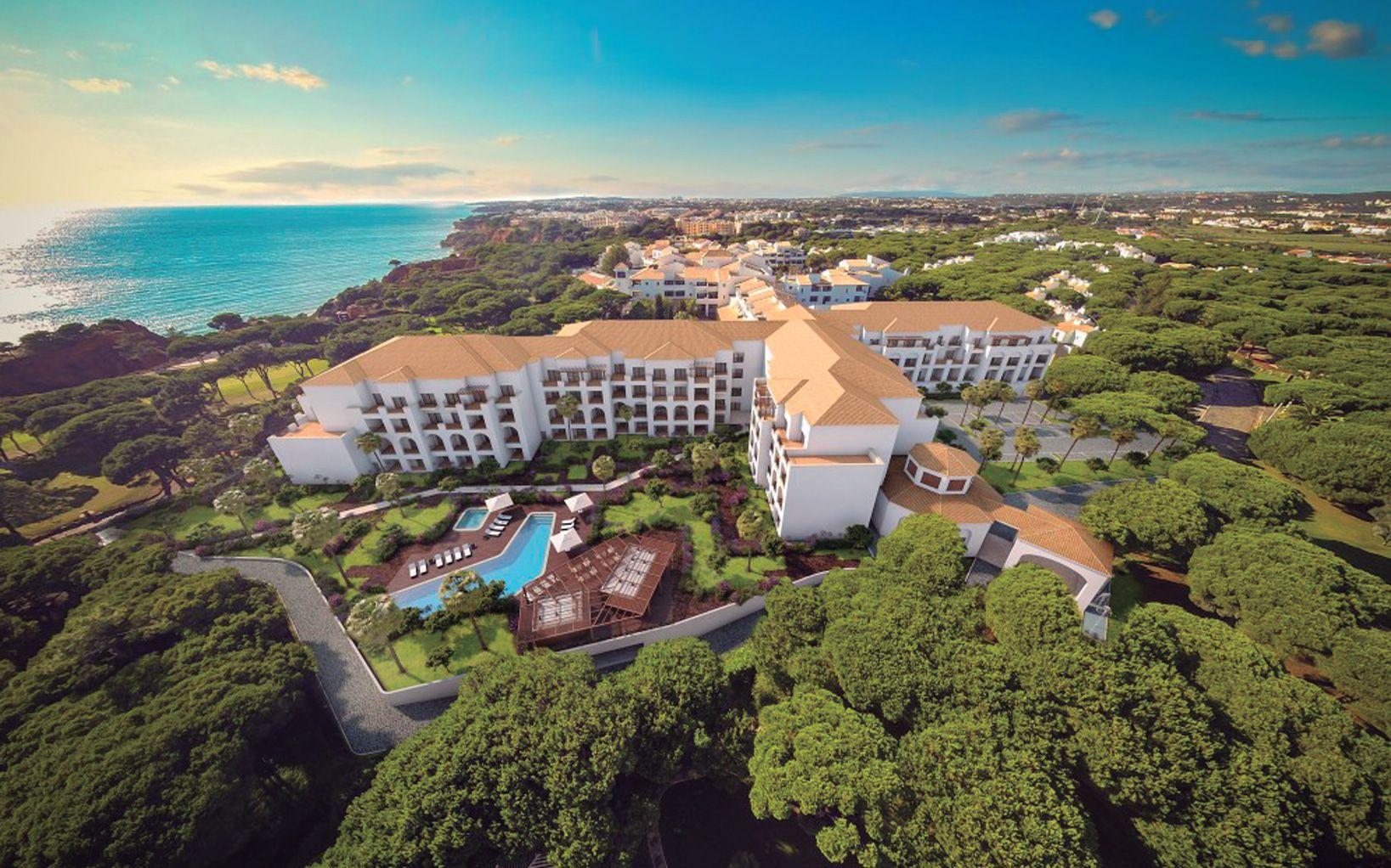 PineCliffs Resort