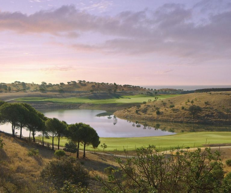 Monte Rei Golf Country