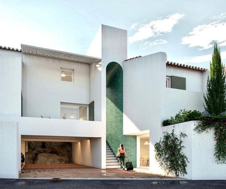 Carrapateira Beach Houses